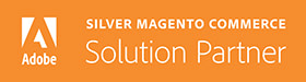 Adobe Magento Solution Partner Silver