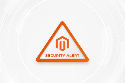 magento security alert